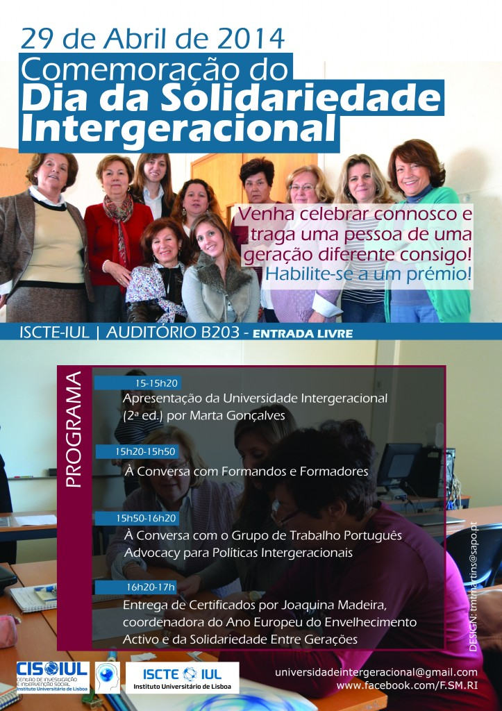 intergeracional