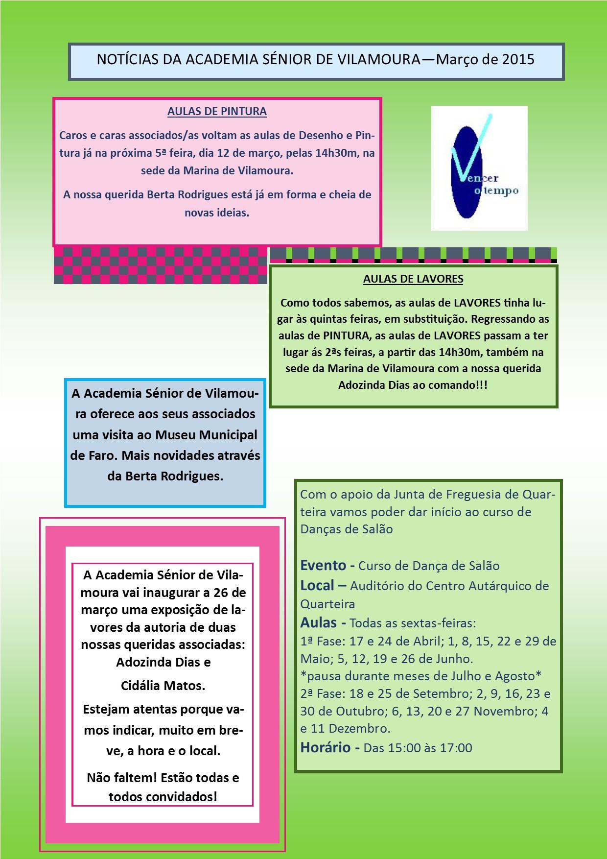Março 2015 - noticias Publicação1
